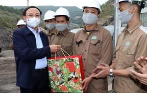 Quảng Ninh: Đảm bảo an toàn các đơn vị sản xuất