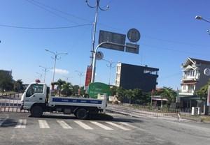 Quảng Ninh: Gỡ bỏ phong tỏa tạm thời 3 xã và 7 thôn cuối cùng tại TX Đông Triều
