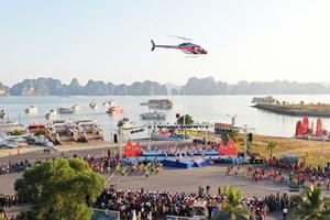 Quảng Ninh chính thức mở lại hoạt động du lịch nội tỉnh từ 2/3