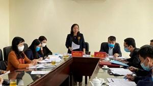 Hải Phòng được bầu 67 đại biểu HĐND thành phố nhiệm kỳ 2021-2026