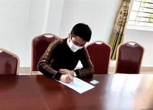 Quảng Ninh: Phạt 15 triệu quán karaoke vi phạm lệnh cấm