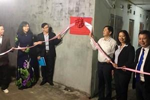 Hải Phòng: Lắp wifi miễn phí cho khu nhà trọ công nhân