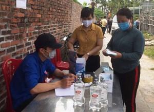 Quảng Ninh: Hỗ trợ 3 cháu nhỏ có mẹ và bà ngoại bị đâm chết