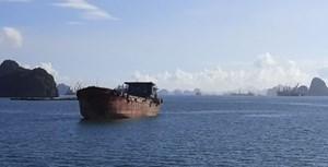Quảng Ninh: Triệt phá nhóm cưỡng đoạt tài sản tại cảng Hòn Nét