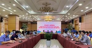 Quảng Ninh: Phát động Giải Búa liềm vàng năm 2021