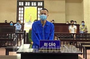 Hải Dương: Lĩnh 16 năm tù vì ma túy sau 3 lần 'xộ khám'