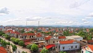 Hải Phòng: Bổ sung 687 ha đất đô thị từ khu kinh tế