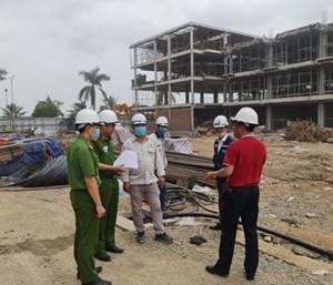 Quảng Ninh: Doanh nghiệp bị phạt 100 triệu đồng vì vi phạm quy định về môi trường