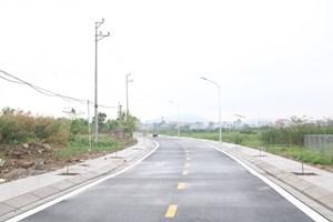 Hải Phòng: Hơn 420 tỷ vốn xây dựng nông thôn mới kiểu mẫu chưa được giải ngân