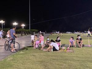 Quảng Ninh: Người dân chỉ ra khỏi nhà khi thật sự cần thiết từ ngày 20/7