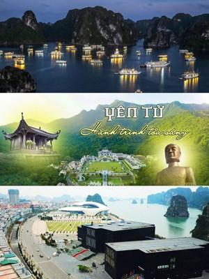 Quảng Ninh: Miễn phí tham quan vịnh Hạ Long, Yên Tử và Bảo tàng tỉnh đến hết năm