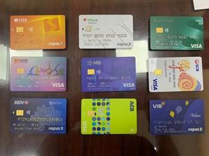 Hải Phòng: Dùng CMND giả mở tài khoản ngân hàng để chiếm đoạt tiền từ ví điện tử