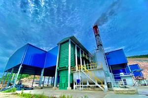 Quảng Ninh: Đưa Nhà máy xử lý rác thải thứ 3 vào vận hành chính thức