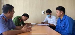 Hải Dương: Phê chuẩn Quyết định khởi tố bị can trong vụ giết chủ nợ, đốt xác