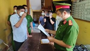 Nguyên Quyền Cục trưởng Cục QLTT Hải Dương bị bắt giam vì lừa đảo