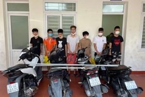 Hải Phòng: Khởi tố 7 thanh, thiếu niên chém người