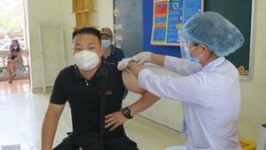 Hải Phòng sẽ làm gì nếu mượn được 500 nghìn liều vaccine Sinopharm?