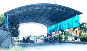 Quảng Ninh: TX Đông Triều hạn chế người vào tỉnh qua các chốt kiểm soát dịch từ 8/8