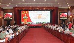 Hải Phòng – Quảng Ninh thúc đẩy hợp tác phát triển kinh tế biển, logistics