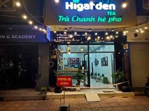 Quảng Ninh: Phạt 15 thanh niên tụ tập uống trà chanh