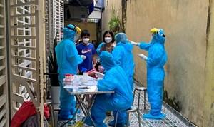 Hải Phòng: Yêu cầu công an điều tra vụ bé trai 8 tuổi nhiễm SARS-CoV-2