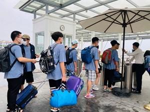 Du lịch Quảng Ninh tạo đà phục hồi trước bão Covid-19