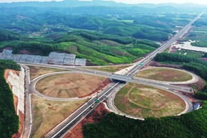 Quảng Ninh: Tiếp tục tạo đột phá về phát triển hạ tầng