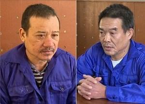 Quảng Ninh: Bắt nhóm đối tượng bảo kê thu tiền chợ