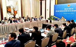 Tổng kết công tác Hội đồng Bảo an Liên hợp quốc năm 2020