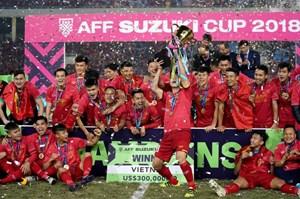 AFF Cup tiếp tục lùi lịch thi đấu vì dịch Covid-19