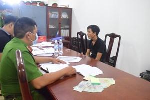 Thừa Thiên – Huế: Liên tiếp triệt phá các vụ cá độ bóng đá tiền tỷ qua mạng