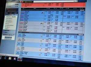 Quảng Trị: Triệt phá đường dây đánh bạc hàng trăm tỷ đồng qua mạng