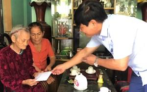 Thừa Thiên – Huế: Thăm, tặng quà Mẹ Việt Nam anh hùng và gia đình có công