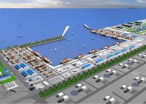 Quảng Trị cảnh báo nhà đầu tư chậm trễ thi công Khu bến cảng Mỹ Thuỷ