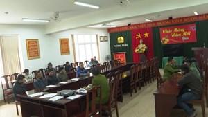 Thừa Thiên – Huế: Triệt phá đường dây đánh bạc qua mạng hàng chục tỷ đồng