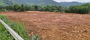 Vấn nạn xâm phạm đất rừng tại Tây Yên Tử, Bắc Giang: Chính quyền bất lực?