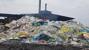 Không tái chế rác thải nhựa, mỗi năm Việt Nam lãng phí gần 3 tỷ USD
