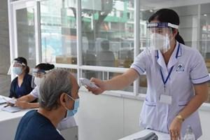 Hà Nội: Quyết liệt để trở lại trạng thái bình thường mới
