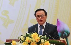 Ông Nguyễn Phú Trọng tái cử Tổng Bí thư với số phiếu gần như tuyệt đối
