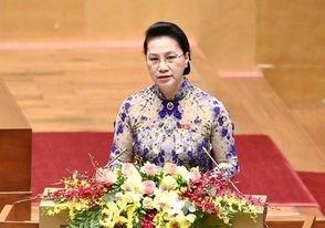 Quốc hội đã kịp thời giải quyết những vấn đề 'nóng', đáp ứng yêu cầu của Nhân dân