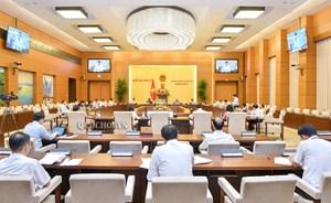 Thường vụ Quốc hội sẽ cho ý kiến về Nghị định quy định hoạt động nghệ thuật biểu diễn