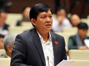 Quốc hội bãi nhiệm ông Phạm Phú Quốc vì không trung thực