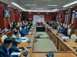 Quảng Nam: Cách ly và lấy mẫu xét nghiệm 48 người về từ vùng dịch