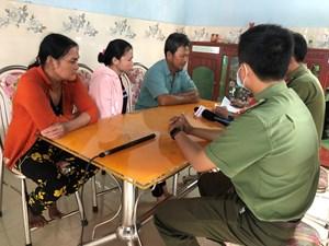 Quảng Ngãi: Công an điều tra hiệu quả việc chữa bệnh của ông Võ Hoàng Yên