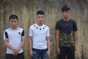 Quảng Nam: Khởi tố 3 thanh niên về hành vi cố ý gây thương tích