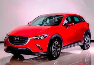THACO giới thiệu Sản phẩm Mazda 'Thế hệ mới – Đẳng cấp mới'
