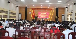 Quảng Nam: Triển khai kế hoạch tiếp xúc cử tri ĐBQH và HĐND tỉnh