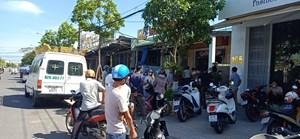 Quảng Nam: Thanh niên 18 tuổi chết trong tư thế treo cổ