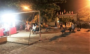Quảng Nam: 282 người liên quan đến bệnh nhân chăm bố ở Bệnh viện Đà Nẵng đều âm tính với SARS-CoV-2