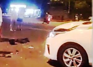 Quảng Nam: Bí thư Đảng ủy khối cơ quan tử nạn vì TNGT